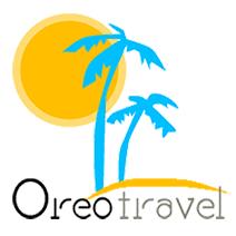 Oreo Travel logo